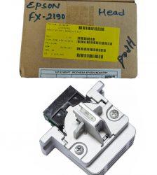 FX-2190 printer head