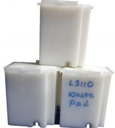 L3110 waste pad