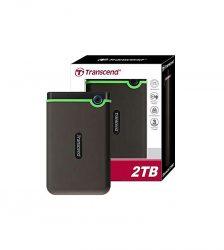 Transcend Portable HDD