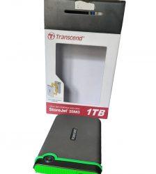 transcend 1TB Hard disk