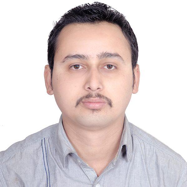 Tekendra Gautam